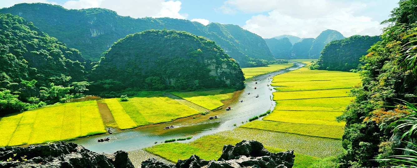 Vietnam Package Travel 15 Days 14 Nights